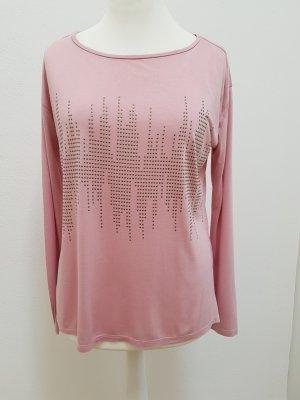 Longsleeve Shirt mit Nieten von Esprit