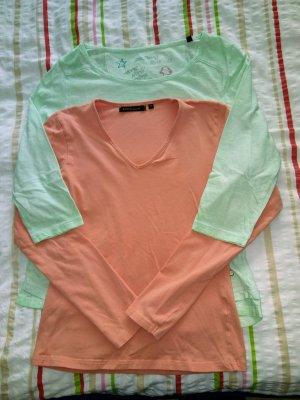 Longsleeve , Shirts , leicht