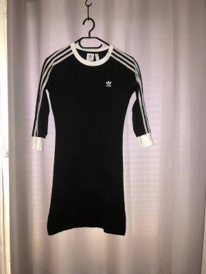 »LONGSLEEVE T-DRESS«