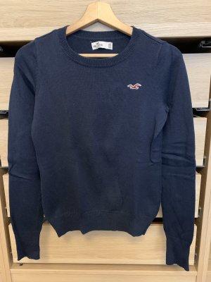 Hollister Kraagloze sweater veelkleurig