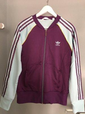 Longsleve / Joggingjacke Adidas