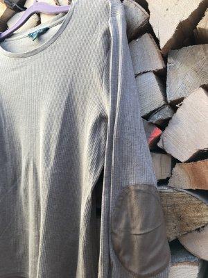 Longssleeveshirt mit Ellenbogenpatches von Lauren by Ralph Lauren