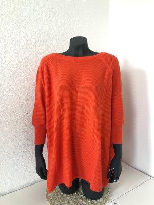 Only Long Shirt orange