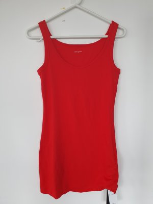Marc Cain Long Top red