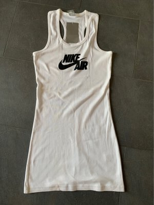 Nike Lange top wit