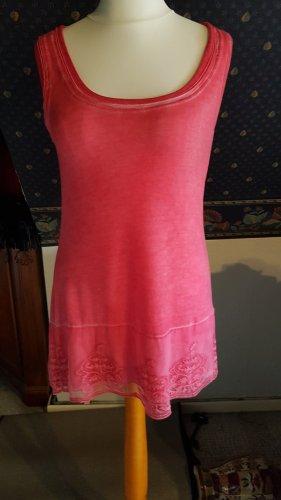 Longtop oder kurzes Kleidchen von Bottega 38