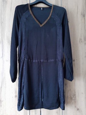 Longtunika Kleid