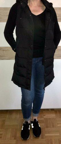 Alba Moda Down Vest black