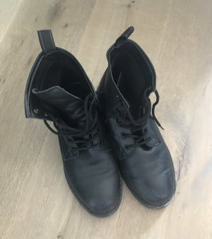 Look A Like Dr.Martens Boots