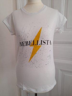 Lookabe T-Shirt Top Shirt Gr XS S 34 36 38 Rebellista