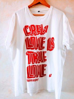 LookyLooky Crew T shirt XL