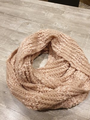 Tom Tailor Denim Knitted Scarf nude