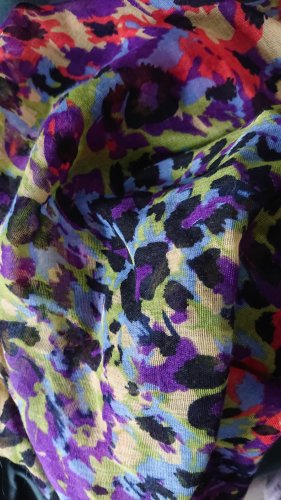 QS by s.Oliver Snood multicolored