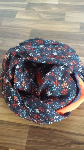 Tom Tailor Tube Scarf multicolored