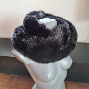 H&M Tubesjaal zwart