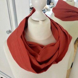 Neckerchief bright red