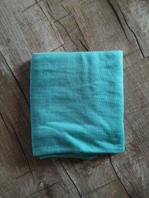 accessoires by takko fashion Écharpe ronde turquoise-vert menthe
