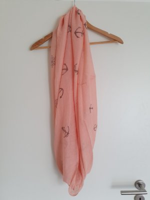 Tube Scarf pink