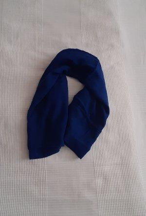 keine Écharpe d'été bleu