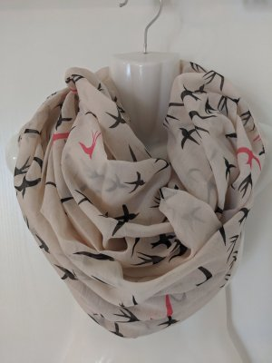 Even & Odd Snood veelkleurig