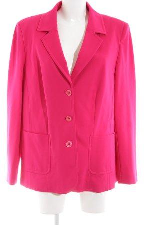 Looxent Long-Blazer pink Elegant