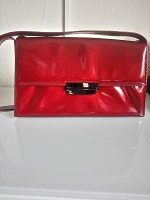 Lorbac Tasche Rot/Burgund Letzter Preis