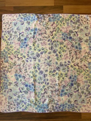Loredano Silk Cloth multicolored