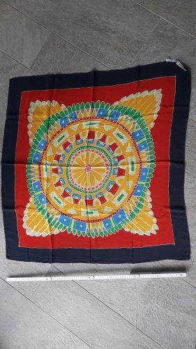 Loredano Neckerchief multicolored silk