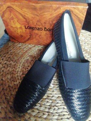 Lorenzo Banfi Pantofola nero