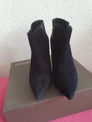 Loriblu Ankle Boots black