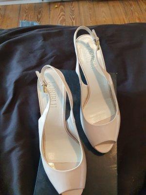 loriblu peeptoe sandalen