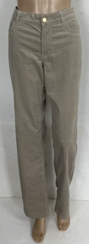 Loro Piana, Cordhose, 42 (It. 48), Grau, € 650,-