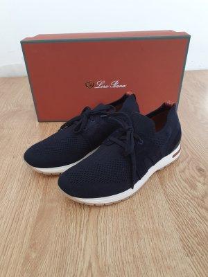 Loro Piana Damen Sneakers 360 Flexy Walk Größe 37,5 Neue UVP 640€!!!