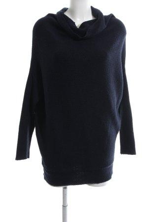 Lorsay Rollkragenpullover blau Casual-Look