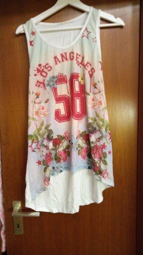 Los Angeles 58 Trägerhemd L