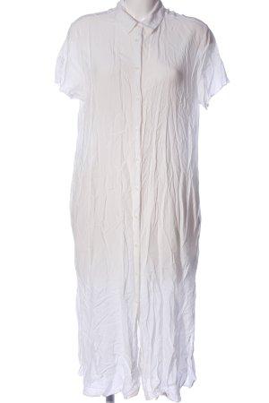 Los Angeles Atelier Blusenkleid weiß Casual-Look