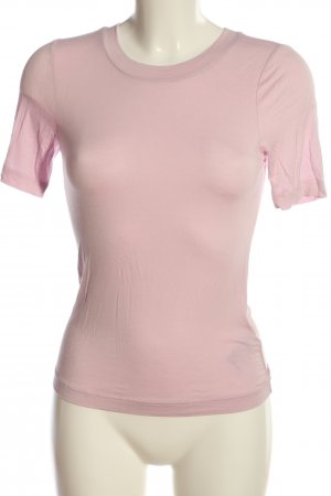 Los Angeles Atelier T-Shirt pink Casual-Look