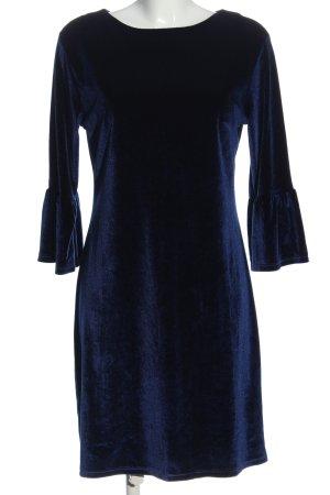 lost & found Langarmkleid blau Elegant