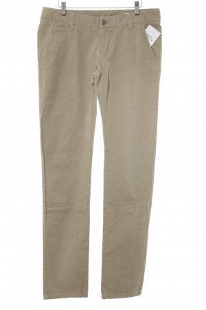 Lost in Paradise Röhrenhose khaki Casual-Look