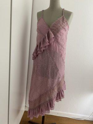 Lost ink dress