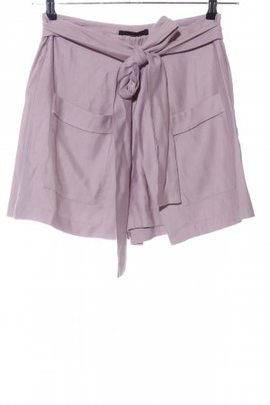 Lost Ink Skorts pink Casual-Look