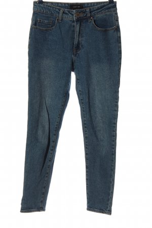 Lost Ink Straight-Leg Jeans