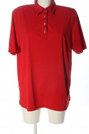 Lotos Polo-Shirt