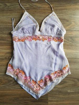 Halter Top lilac