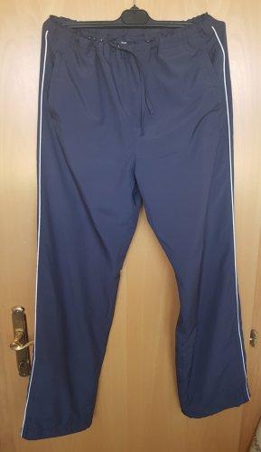 Lotto Pantalone fitness blu scuro