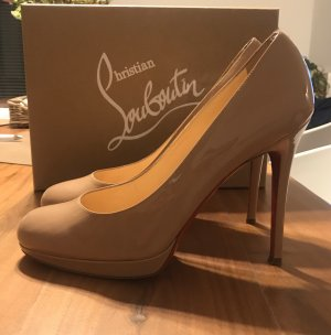 Louboutin - New Simple Pump