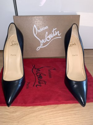 Louboutin Pigalle Nappa Shiny