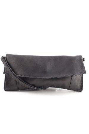 Loubs Handtasche schwarz Casual-Look