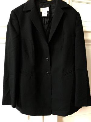 LOUIS FERAUD Blazer Jacke Jacket schwarz edel Hochzeit Standesamt