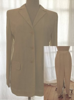 Louis Feraud Trouser Suit multicolored viscose